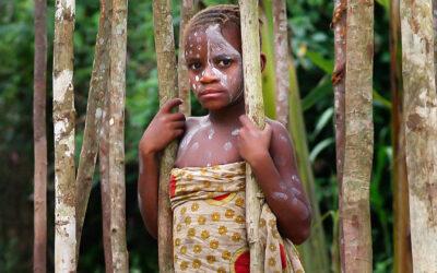 The Mbuti of the jungle